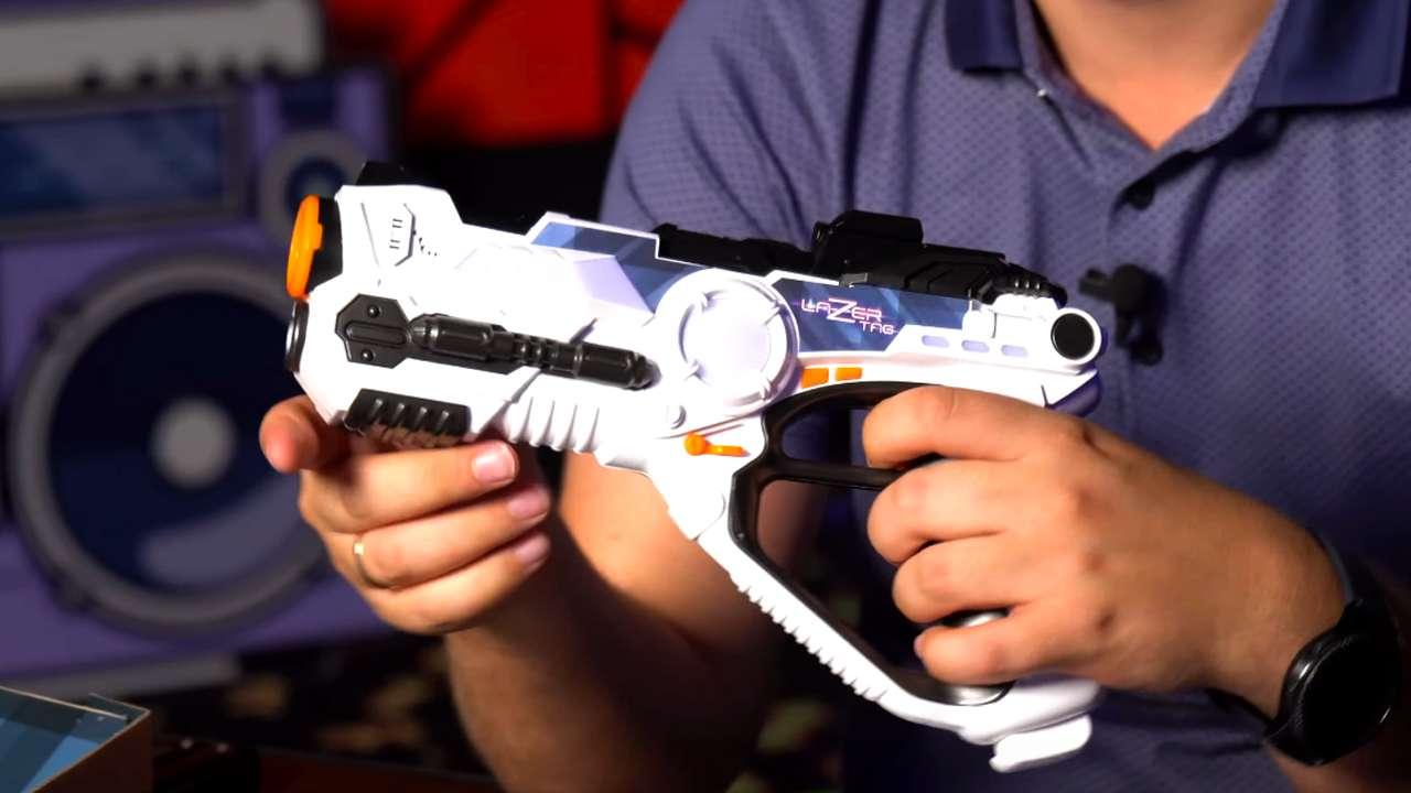 Набор детского лазертага «LazerTag»